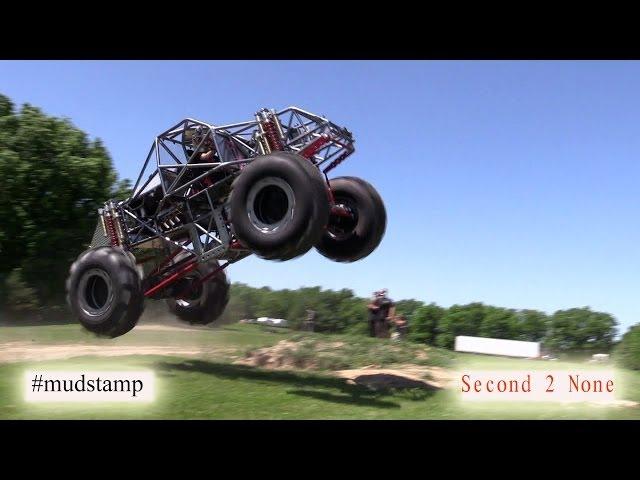 SECOND 2 NONE MEGA TRUCK- Grant Charlick