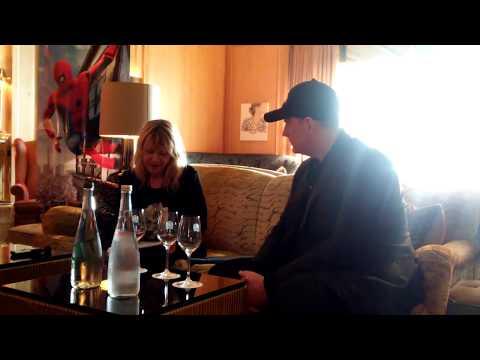 Rencontre avec Kevin Feige, producteur des films Marvel
