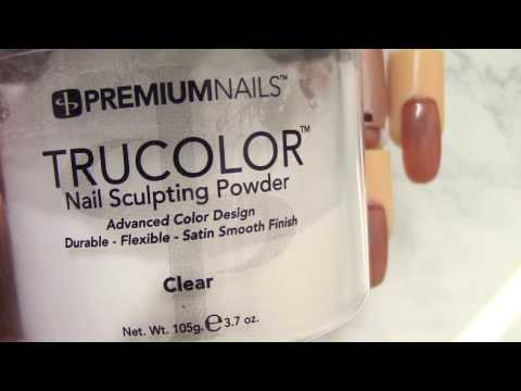 How To AcryGel your Nail