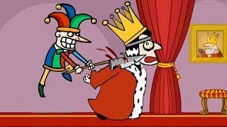 最初の王が生きるルートが欲しい。 今回は「MURDER」というゲームを実況! ▽チャンネル登録よろしくお願いします。