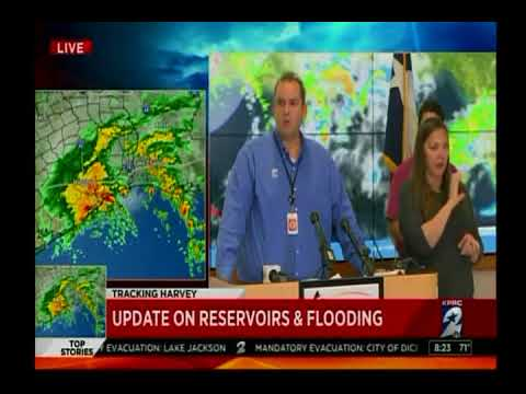 Focused on flooding: 15 things Harris County needs to do from YouTube · Duration:  2 minutes 22 seconds