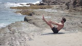 Total Body Yoga Workout Class With Tim Senesi