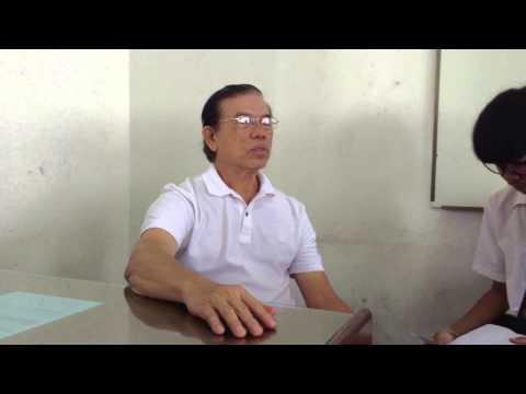 วิชา ศิลปวิจารณ์ สัมภาษณ์ ศาสตราจารย์ เดชา วราชุน