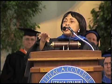 Ithaca College Commencement 2011 | Part 3