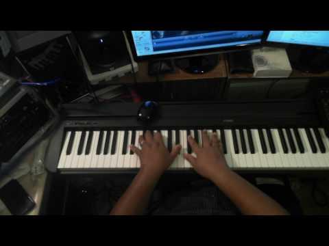 We Can't Be Friends (by Deborah Cox & R L) - Piano Tutorial