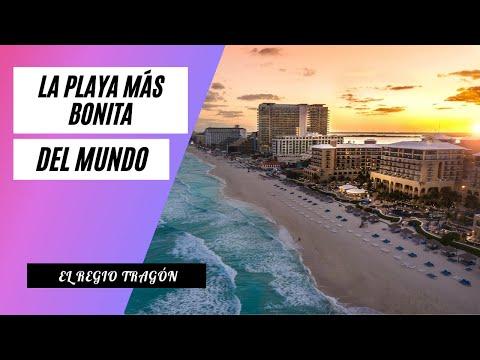 Free Hd Live Wallpapers For Pc La Playa M 193 S Bonita Del Mundo Cancun M 201 Xico Youtube
