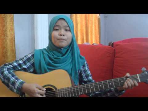 Terus Mencintaimu-Wanns Ahmad (cover)