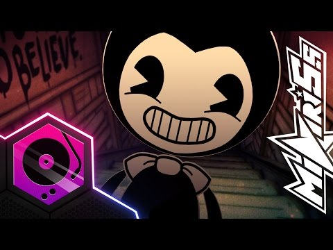 MiatriSs - Bendy and the Ink Machine Remix ft. Triforcefilms (The Devil's Swing)