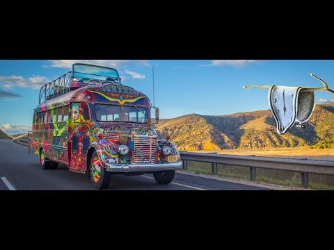 The Story of Psychedelia, pt. 4: The Bus
