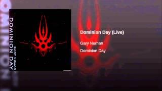 Dominion Day (Live)