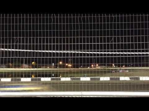 Speedshot at Redwood Speedway