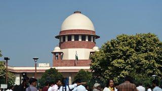 Maharashtra crisis: Supreme Court orders Floor Test to be held on November 27