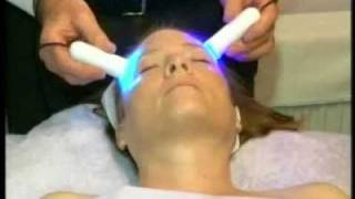 LED Coloured Light Therapy by BHC International RDT