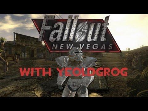 Fallout New Vegas - Episode 3 - Joe Cobb