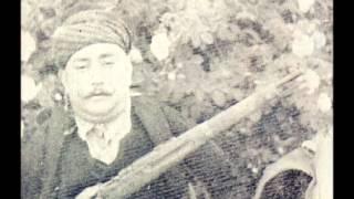 Yörük Ali Efe Türküsü (Seslendiren: Tolga ÇANDAR)