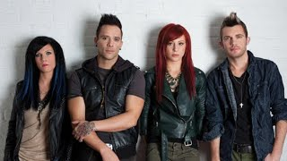 Proof Skillet IS a Christian Band. (Franklin Graham) (PART 4)