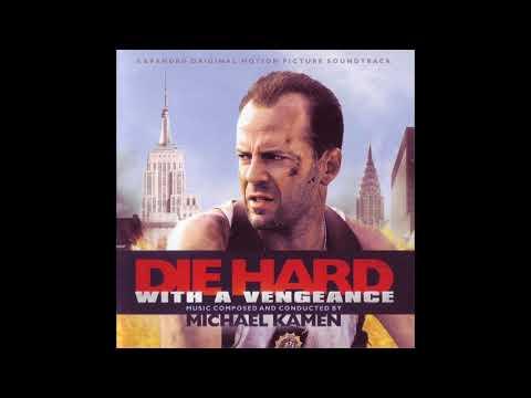 Die Hard: With A Vengeance | Soundtrack Suite (Michael Kamen) [Part 3]