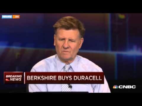 Procter & Gamble Sells Off Duracell To Warren Buffett