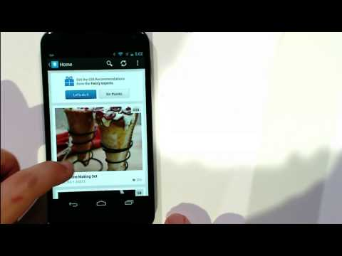 Google I/O 2013 - Building Compelling mCommerce Experiences on Android