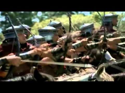 Xena Trailer - One Against An Army