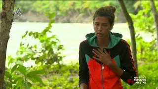 Survivor All Star - Bozok Tuttuğu Balıkları İki Gruba Paylaştırdı (6.Sezon 24.Bölüm)