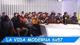 La Vida Moderna | 6X57 | Carrera en la banda