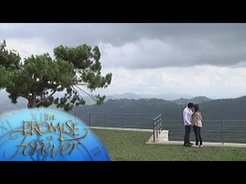 The Promise of Forever: Sophia refuses Nicolas' kiss | EP 20