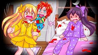 Escape Roblox Chucky Or DIE!