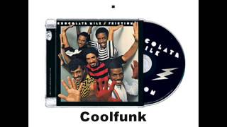 Chocolate Milk - Sweet Heat (Funk 1982)