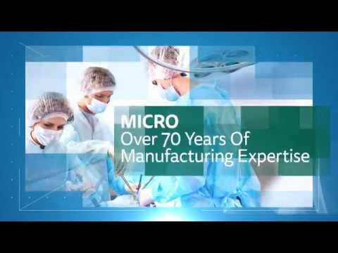 Ceramic Injection Molding | MICRO