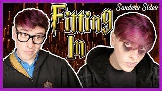 Fitting In (Hogwarts Houses!) | Thomas Sanders
