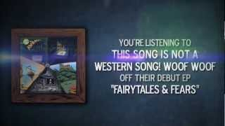 I Lost The Plot - This Song is NOT A WESTERN SONG! WOOF WOOF (Official Lyric Video)