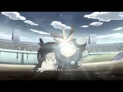 Amv Pokemon BW