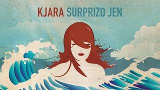 """Surprizo Jen   –    Album':   """"Blua horizonto""""    –    Artist':  KJARA"""