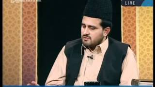 The Promised Messiah was supposed to have the same name as the Holy Prphet (saw). Explanation.flv