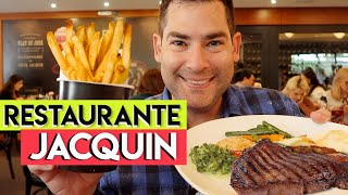 Restaurante do Jacquin - Comemos no Le Bife