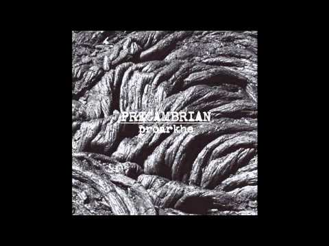 PRECAMBRIAN - Basalt (2014) Primitive Reaction