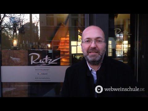 Webweinschule Adventskalender Tür 6:  Rutz Restaurant Und Weinbar (Berlin-Mitte)