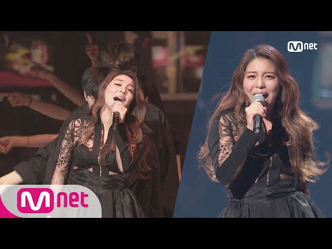 [KCON 2018 LA] Ailee - INTRO + U&I(Performance Ver)ㅣKCON 2018 LA x M COUNTDOWN 180824 EP.584