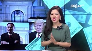 VTC14 | Forbes tính tài sản của các tỷ phú thế giới như thế nào?