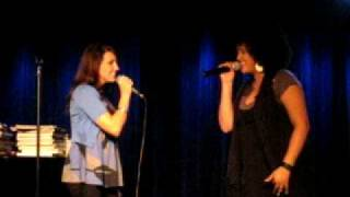 When You Believe - Rachel Potter & Anna Harrington