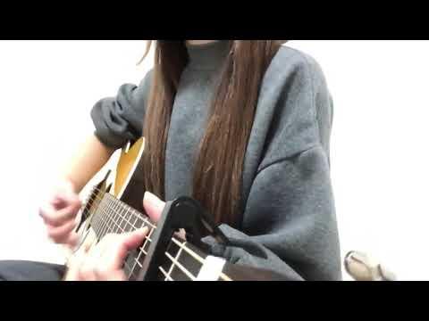 Domestic na Kanojo OP 美波 (Minami) - Kawaki wo ameku (acoustic ver)