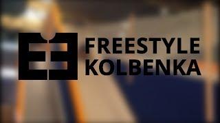 FREESTYLE KOLBENKA