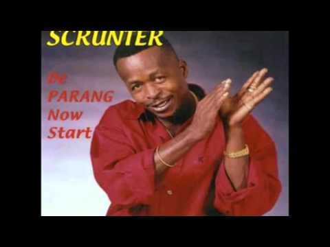 Scrunter - Drinking Anything - Soca parang