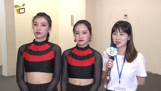 Publication Date: 2019-11-22 | Video Title: 活動領域—第三十九屆校際舞蹈比賽(二)