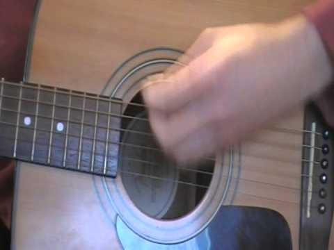 Don\'t Stop Believing Chords and Strumming - YouTube