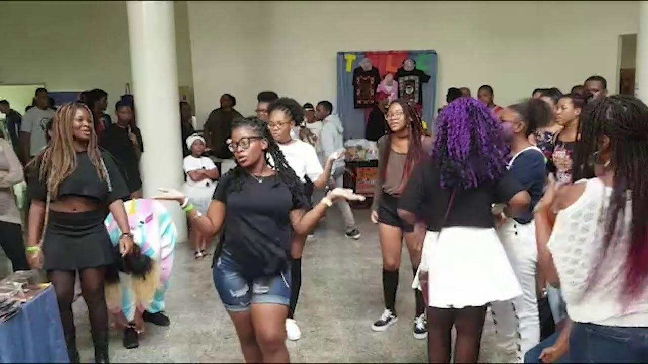 World of Wonder at Animekon Wraps up in Barbados...