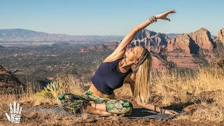 Gentle Yin Yoga ♥ Tools For A New You | Forgiveness