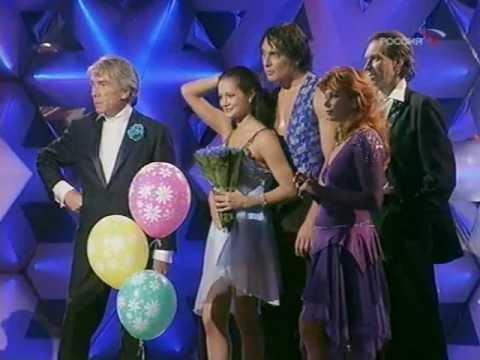 Красилов: Танцы на льду 2006 - вып.1