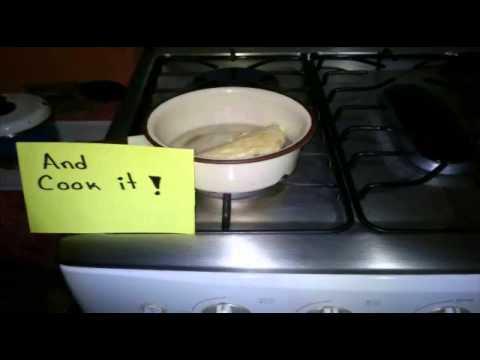 Recetas de cocina en ingles traductor